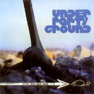 Under Party Ground mit gitarrenlehrer ede schnur