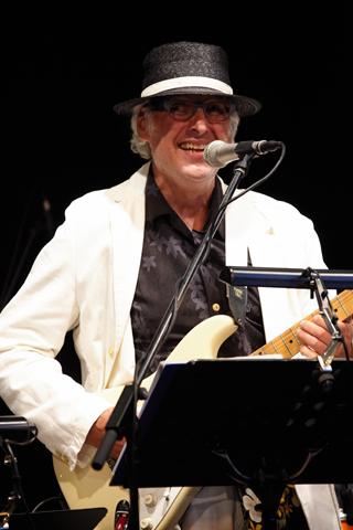 Klaus 'Ede' Schnur Gitarrenlehrer in Villingen-Schwenningen